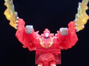 Transformers Bumblebee Cyberverse Adventures Deluxe Class Hot Rod (30)