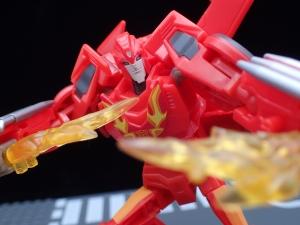 Transformers Bumblebee Cyberverse Adventures Deluxe Class Hot Rod (32)