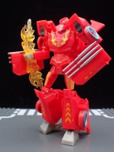 Transformers Bumblebee Cyberverse Adventures Deluxe Class Hot Rod (34)