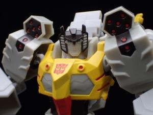 Transformers Bumblebee Cyberverse Adventures Deluxe Class Grimlock (1)
