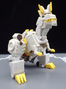 Transformers Bumblebee Cyberverse Adventures Deluxe Class Grimlock (17)