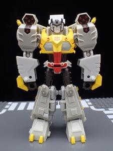 Transformers Bumblebee Cyberverse Adventures Deluxe Class Grimlock (25)