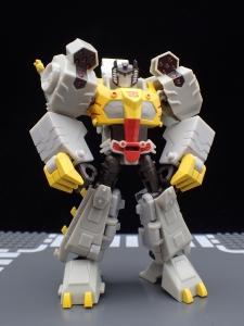 Transformers Bumblebee Cyberverse Adventures Deluxe Class Grimlock (36)