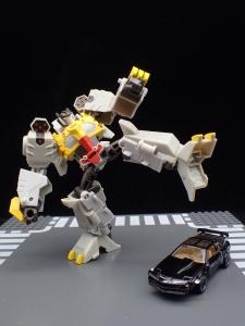 Transformers Bumblebee Cyberverse Adventures Deluxe Class Grimlock (38)