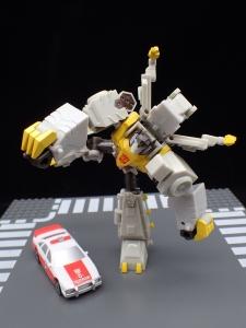 Transformers Bumblebee Cyberverse Adventures Deluxe Class Grimlock (39)