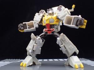 Transformers Bumblebee Cyberverse Adventures Deluxe Class Grimlock (41)
