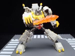 Transformers Bumblebee Cyberverse Adventures Deluxe Class Grimlock (44)