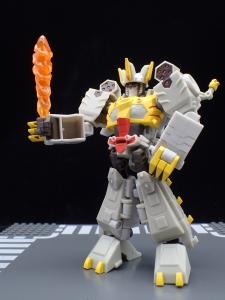 Transformers Bumblebee Cyberverse Adventures Deluxe Class Grimlock (49)