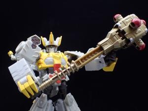 Transformers Bumblebee Cyberverse Adventures Deluxe Class Grimlock (51)