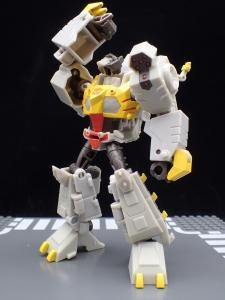 Transformers Bumblebee Cyberverse Adventures Deluxe Class Grimlock (52)