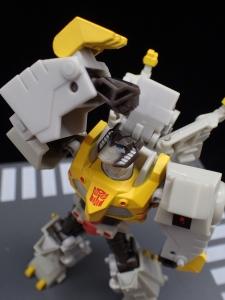 Transformers Bumblebee Cyberverse Adventures Deluxe Class Grimlock (53)