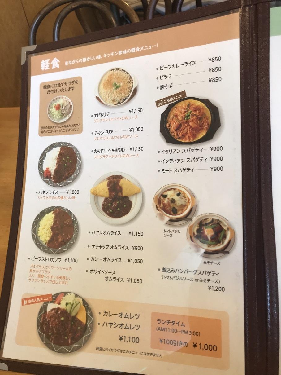 キッチン欧味5