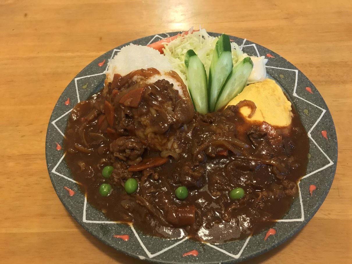 キッチン欧味8