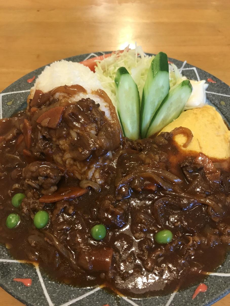 キッチン欧味9