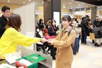 ☆抽選会 (2)