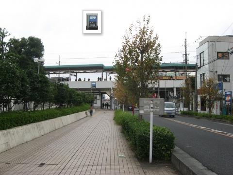 01東川口駅(その1)0連結