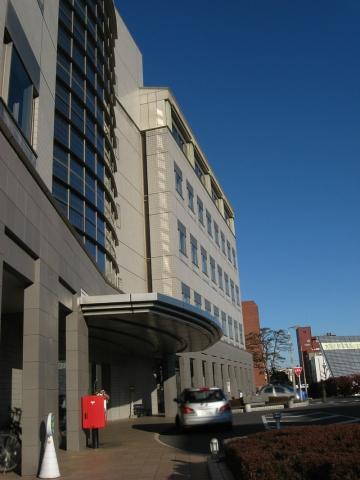太田市役所201502(その2)