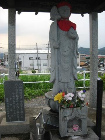 台風慰霊碑(その5)