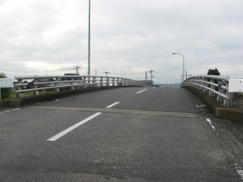 平成橋(矢場川)その1