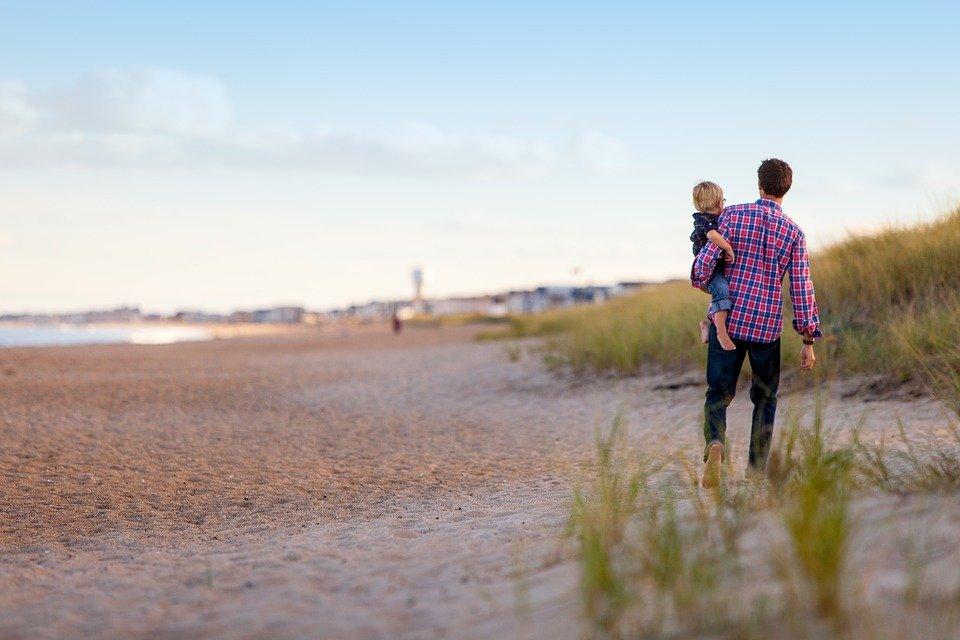 親子 価値観