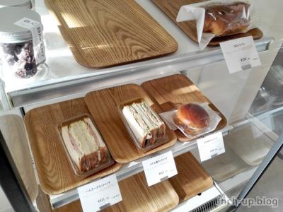 サンドイッチ系