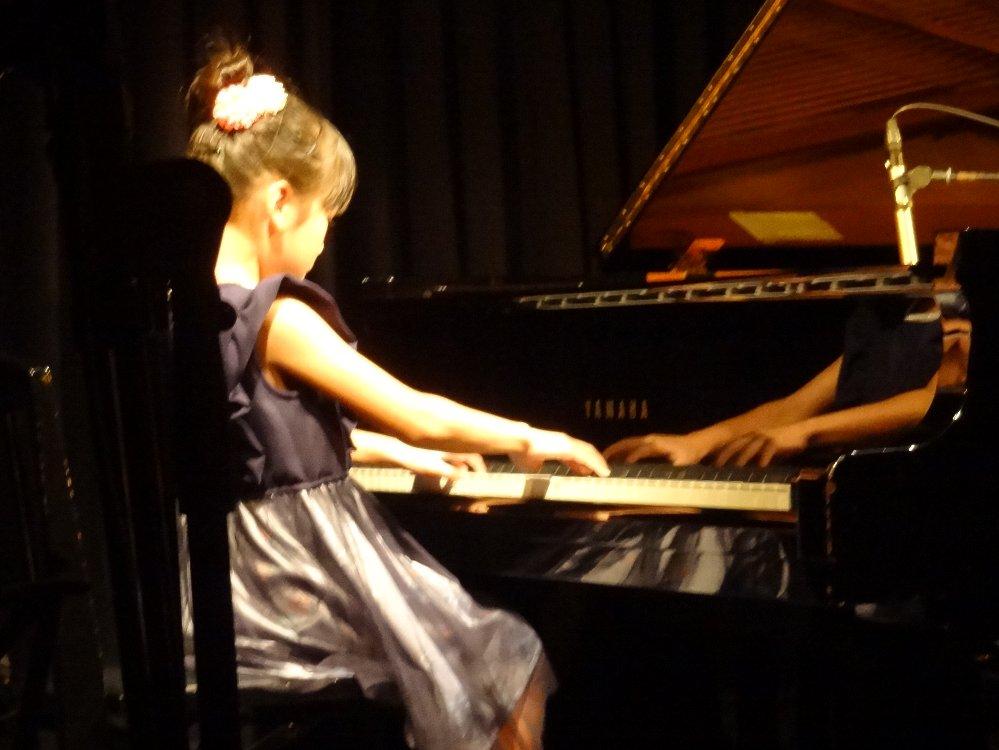 第26回発表会 ピアノ演奏