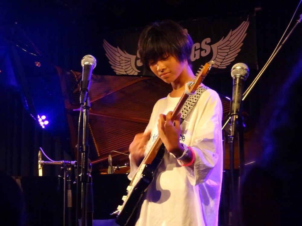 第26回発表会 ギター演奏