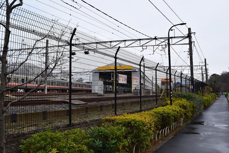 富士見ヶ丘11