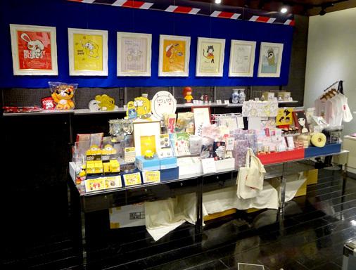 タイキャラトーキョー in六本木 2019