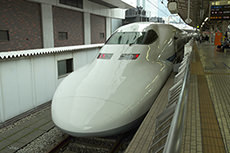東海道新幹線700系新幹線