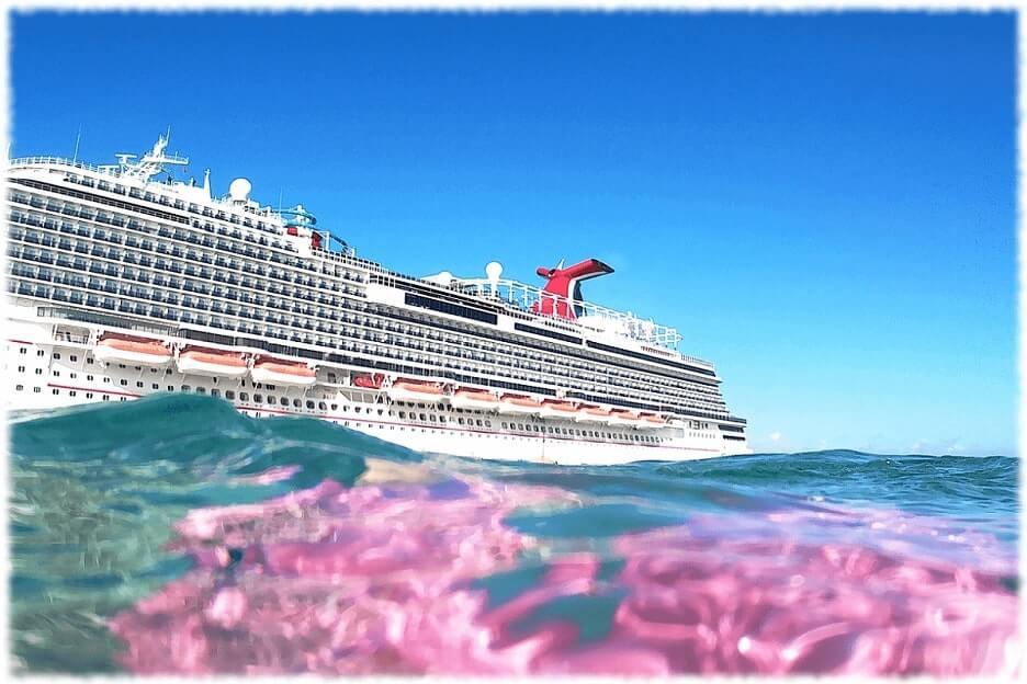 テニスの王子様 ドキドキサバイバル 船 青空 海 見出し画像 Photo by jonathan leonardo on Unsplash