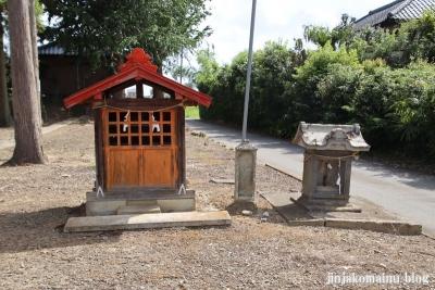 香取神社 (杉戸町本島)4