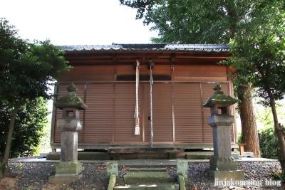 香取神社 (杉戸町本島)10