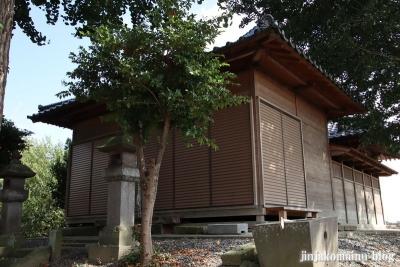 香取神社 (杉戸町本島)11