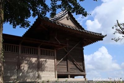 香取神社 (杉戸町本島)12