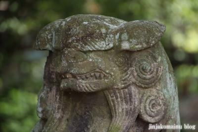 香取神社 (杉戸町本島)22
