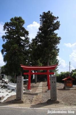 香取神社 (杉戸町本島)1