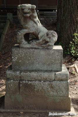 香取神社 (杉戸町本島)13