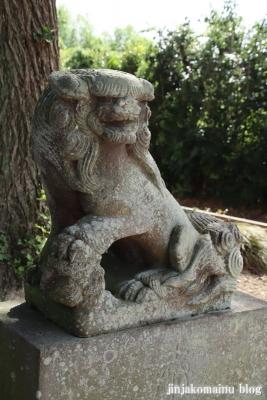 香取神社 (杉戸町本島)14