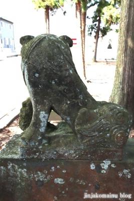 香取神社 (杉戸町本島)19