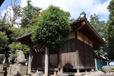 八幡香取神社 (杉戸町佐左ヱ門)8