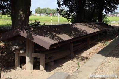 八幡香取神社 (杉戸町佐左ヱ門)11