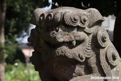 八幡香取神社 (杉戸町佐左ヱ門)22