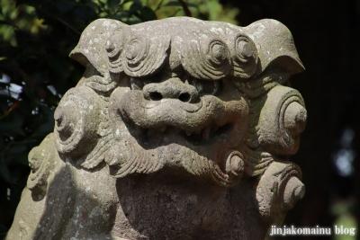 八幡香取神社 (杉戸町佐左ヱ門)24