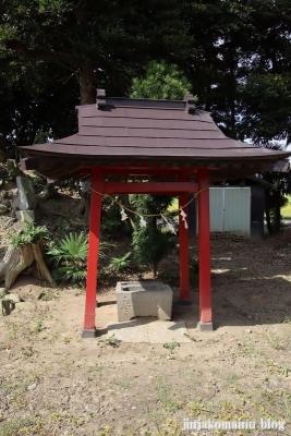 八幡香取神社 (杉戸町佐左ヱ門)6