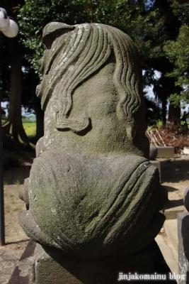 八幡香取神社 (杉戸町佐左ヱ門)16