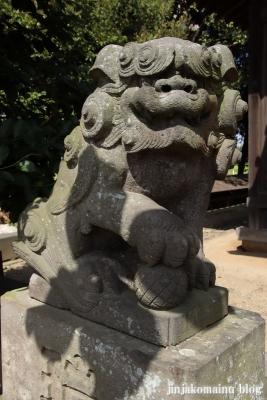 八幡香取神社 (杉戸町佐左ヱ門)18