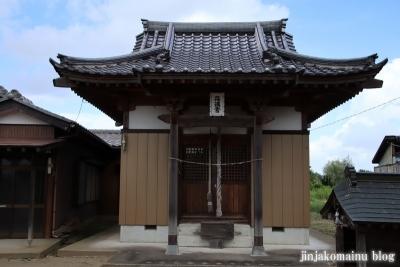天神社 (幸手市惣新田)7