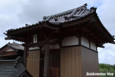 天神社 (幸手市惣新田)9