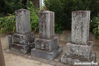 天神社 (幸手市惣新田)26